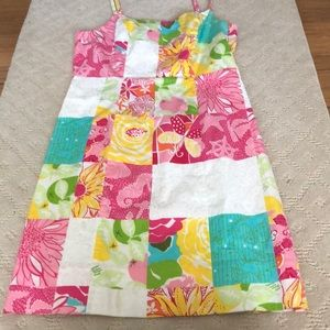 Lilly Pulitzer size 6 so pretty for summer
